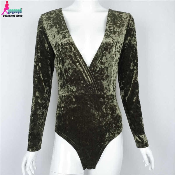 Sexy Bodysuit For Women