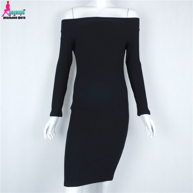Strapless Dress elegant Sexy for Women