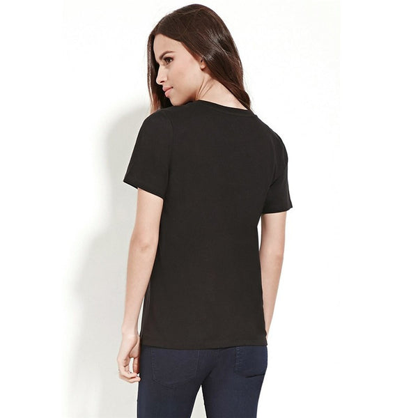 Battery Low T-Shirt for Women