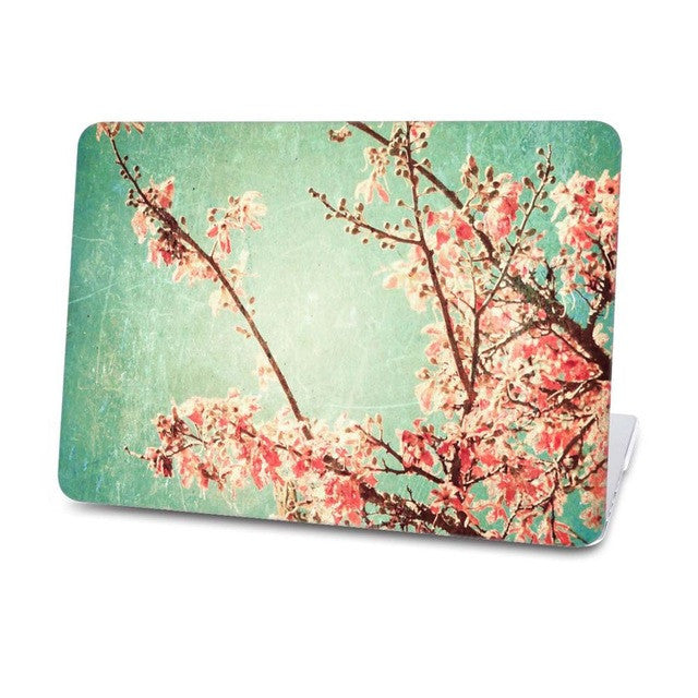 Beautiful Trees Case For Mac
