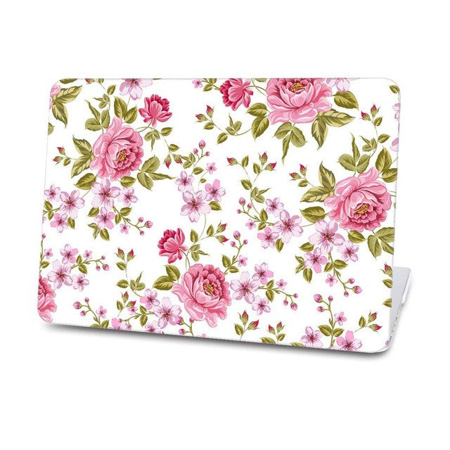 Beautiful All Flowers Case