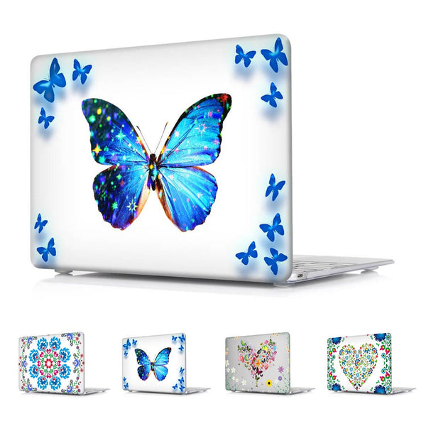 Butterfly Beautiful Case for Mac