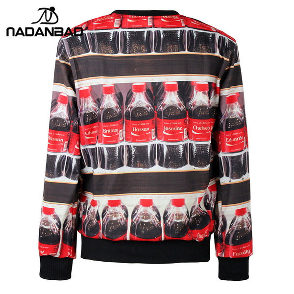 CocaCola Sweatshirt for Women