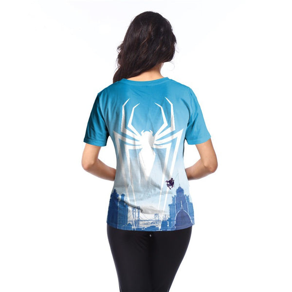 Big Spider T-shirt for women