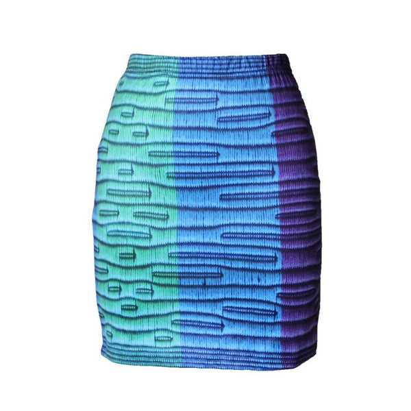 Colorful Skirt for Women
