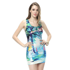 Beautiful View Dress for Women