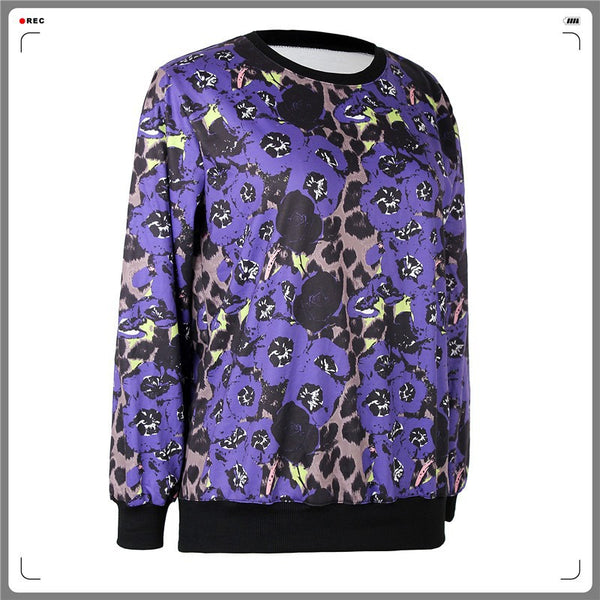 Hoodie Sweatshirt for Women