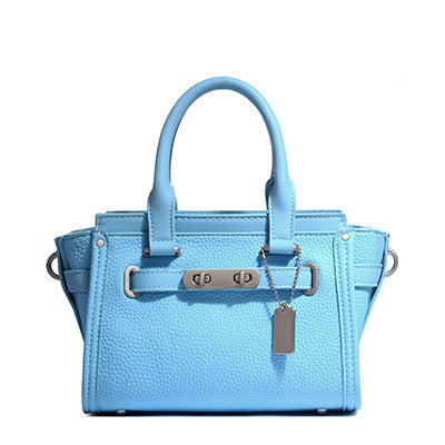 Blue Handbag for Women