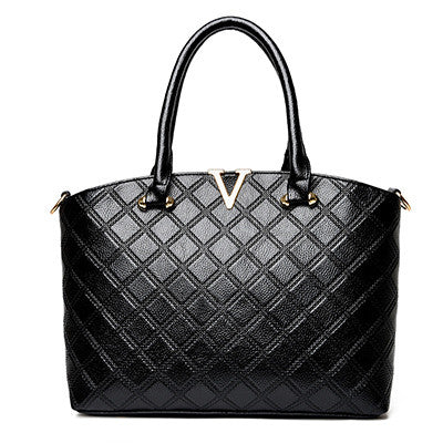 Black Shoulder Bag Handbag