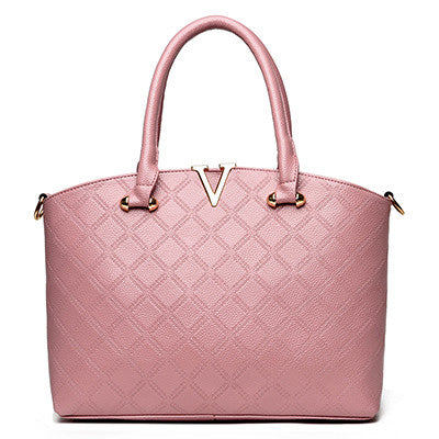 Pink Shoulder Bag Handbag