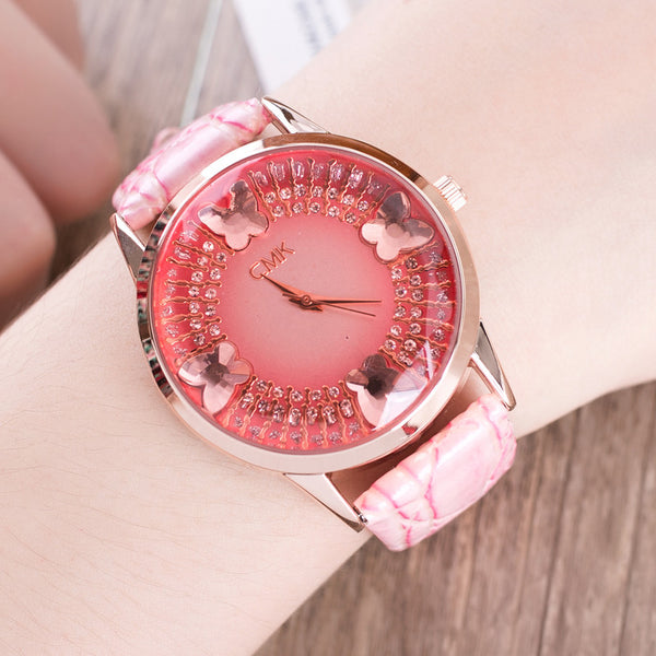 Elegant Wrist Watch for Women