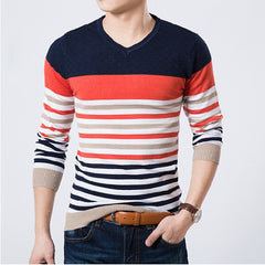 Casual Sweater Men Pullovers 2017 - Stylished Shop