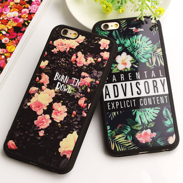 Luxury Fashion Case for iPhone