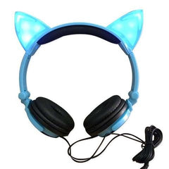 CAT EAR HEADPHONES - Order 1 Get 1 Free! Limited Time Sale! - Stylished Shop