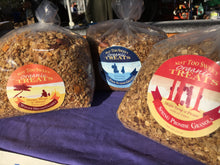"""Not Too Sweet"" Granola -- 3# Bag"