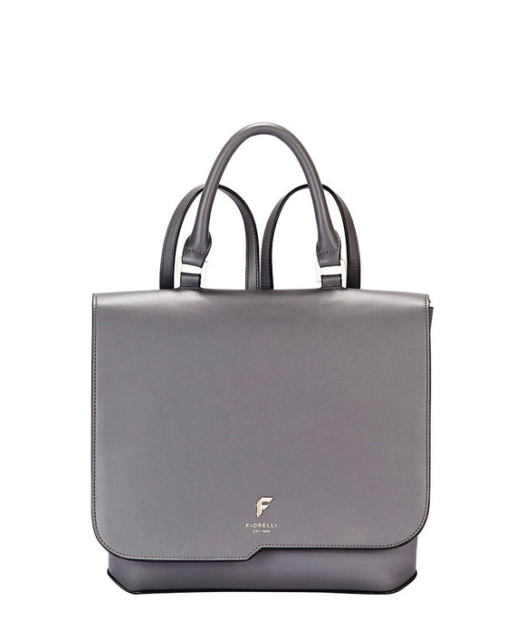 Fiorelli: Bedford Grey 2-in-1 Satchel to Backpack