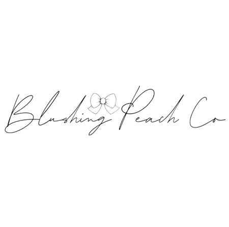 Blushing Peach Co