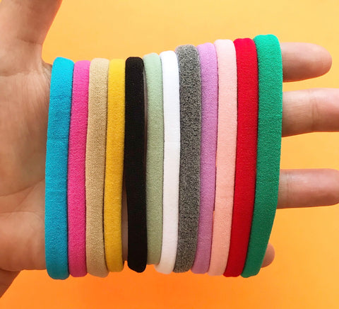 Interchangeable Nylon Bands