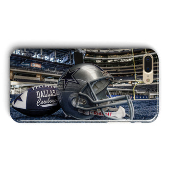 Dallas Cowboys #1 iPhone Case