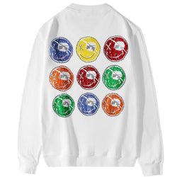 Balls Peace you Up! Long Sleeve Sweatshirt, Unisex Tops, Unisex T-shirt, Sweater Tee