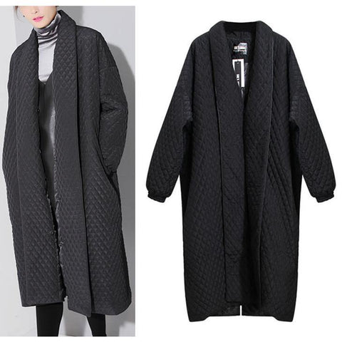 Quilted Cardigan! Oversized Quilted Warm Long Cardigan Dress ... : quilted cardigan - Adamdwight.com