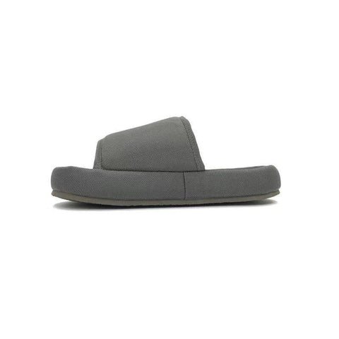 a3390f64a2ad ... Season 6! Gray Unisex Nylon Slipper Sandals