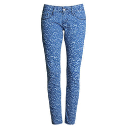 Spotted!Blue Jeans, Denim, Bottoms, Women Jeans, Femme Bottoms, Pants Trousers-TownTiger
