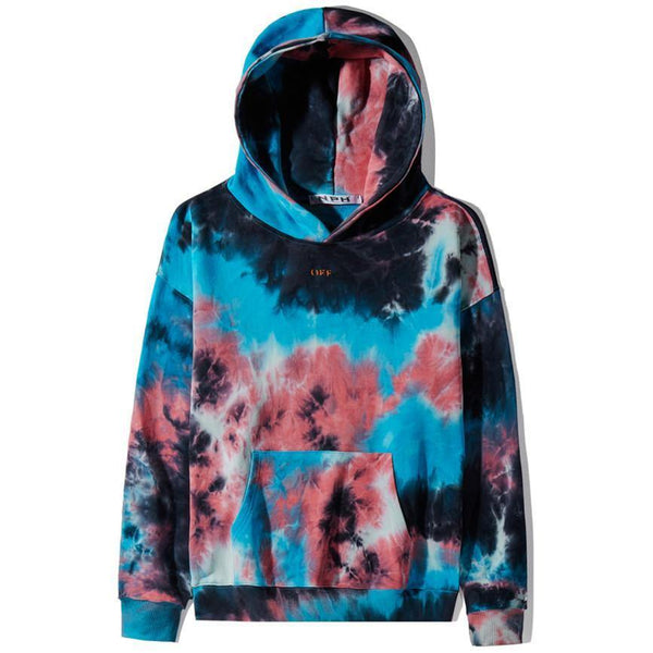 Unreal Color Series OFF! Long Sleeve Hooded Sweatshirt, Unisex Hoodie, Sweater Tee Sweats Ambush