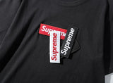 Velcro Supreme!Short Sleeve T-shirt, Unisex Tees, Couple's T-shirt, Street Fashion Tee-TownTiger