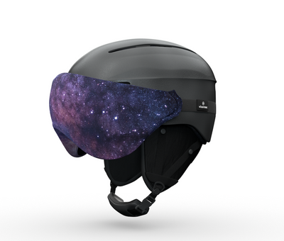 galactic visorsoc side view
