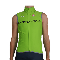 Vindvest Gabba - Team Cannondale