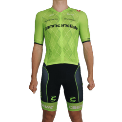 Speedsuit - Team Cannondale
