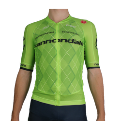 Aerotrikot - Team Cannondale