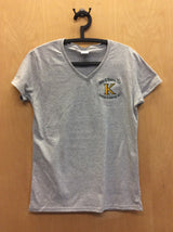 Once a Kearney T-Shirt - White / Gray