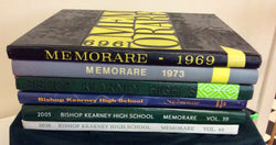 Bishop Kearney High School Yearbooks
