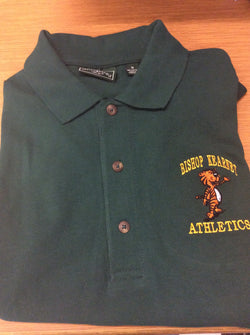 Kearney Athletics Long Sleeved Golf Shirt