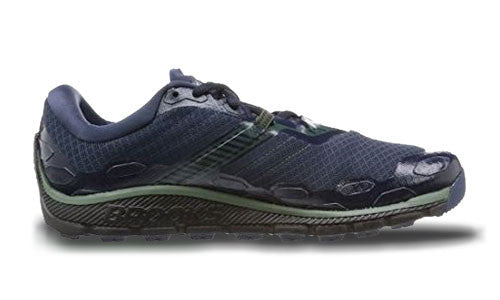 Brooks Mens Pure Grit 5