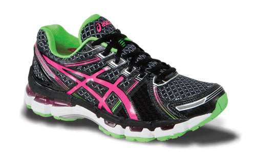 Asics Womens Kayano 19