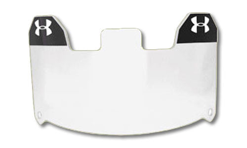 Under Armour Football Visor - Clear