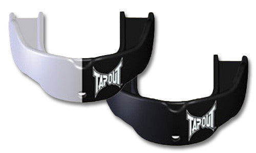 TapouT Mouthguard - Black