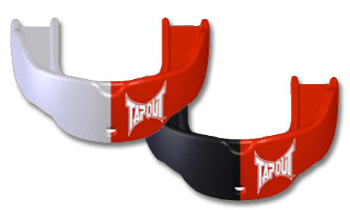 TapouT Mouthguard - Red