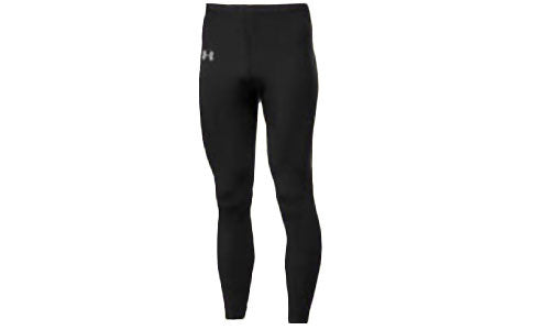 Mens Under Armour HeatGear Legging