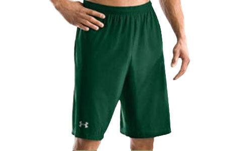 Mens Under Armour  Microshort