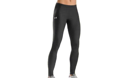 Women's Under Armour HeatGear Tight