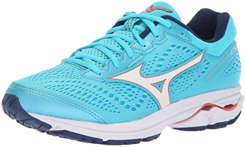 Mizuno <br> Womens Wave Rider 22