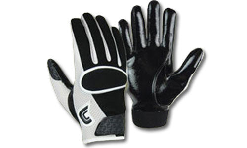 Football Gloves: Cutters Original Recievers - YOUTH