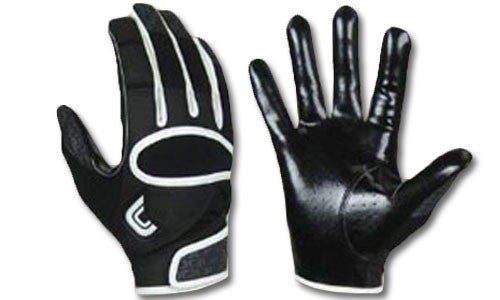 Football Gloves: Cutters Pro-Fit Receiver
