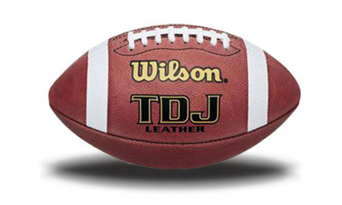 Wilson TDJ Traditional Leather