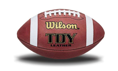 Wilson TDY Traditional Leather