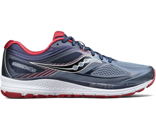 Saucony <br> Mens Guide 10